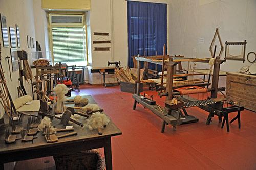 Aritzo, Museum
