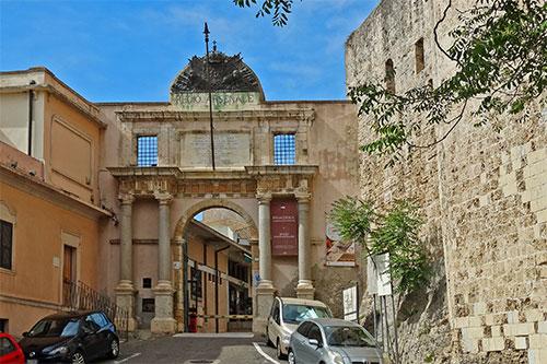 Cagliari, Cittadella dei Musei