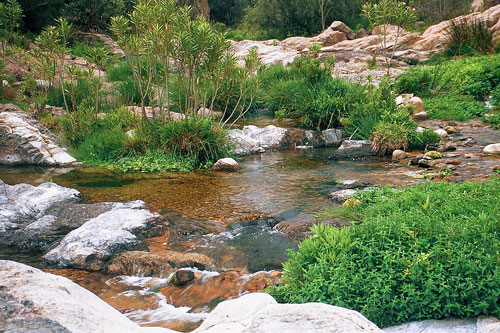 Naturpark Sette Fratelli
