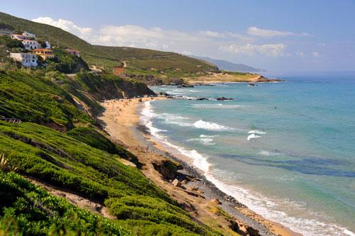 Costa Verde - Marina di Arbus