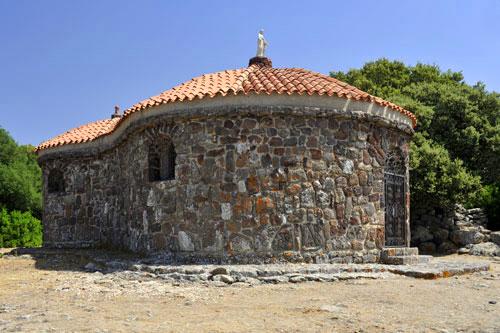 Kirche Santa Luisa