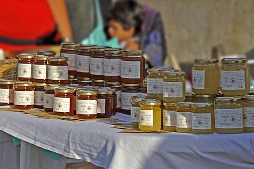 sardischer Honig