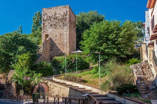 Iglesias Castello