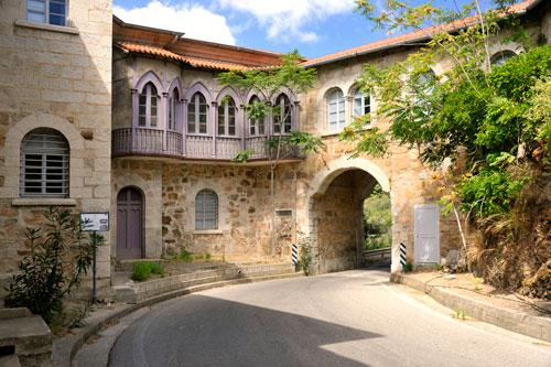 Ingurtosu, Castello