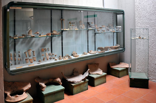 Ittireddu, Museum