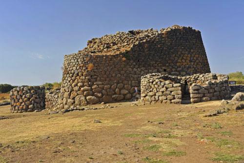 Nuraghe Losa