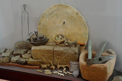 Nuoro, archäologisches Museum