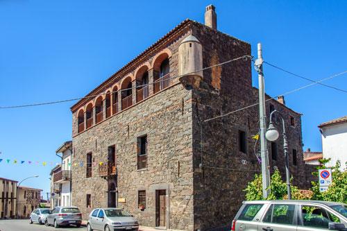 Paulilatino, Museum