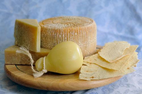 sardischer Käse