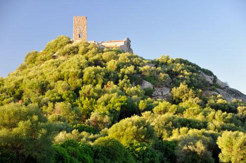 Castello Pedreso