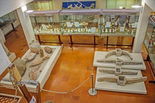 Porto Torres Museum
