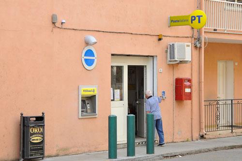Postamt