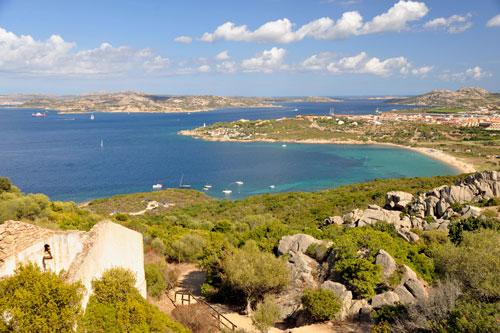 Punta Sardegna