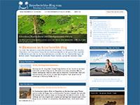 Reiseberichte-Blog