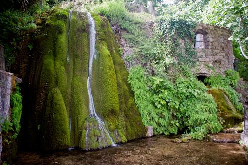 Sadali, Mühle