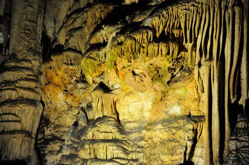 Grotta de is janas
