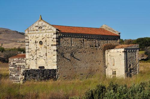 San Michele di Salvenero