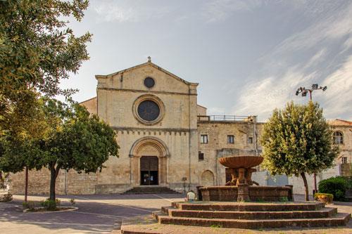 Sassari, Santa Maria di Betlem