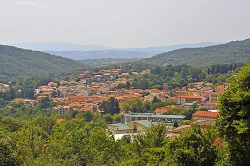 Sorgono