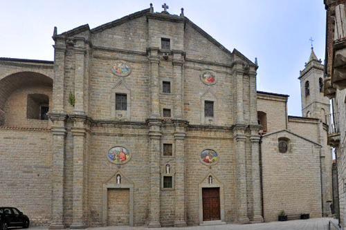 Kathedrale San Pietro