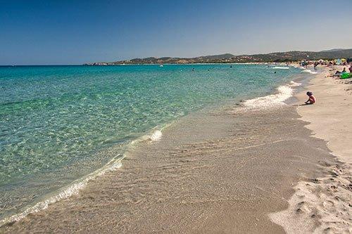 schönster Strand an der Ostküste